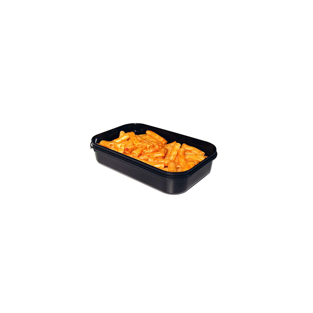 Bistro Kilitli Kapaklı 500 ml. Gıda Kabı
