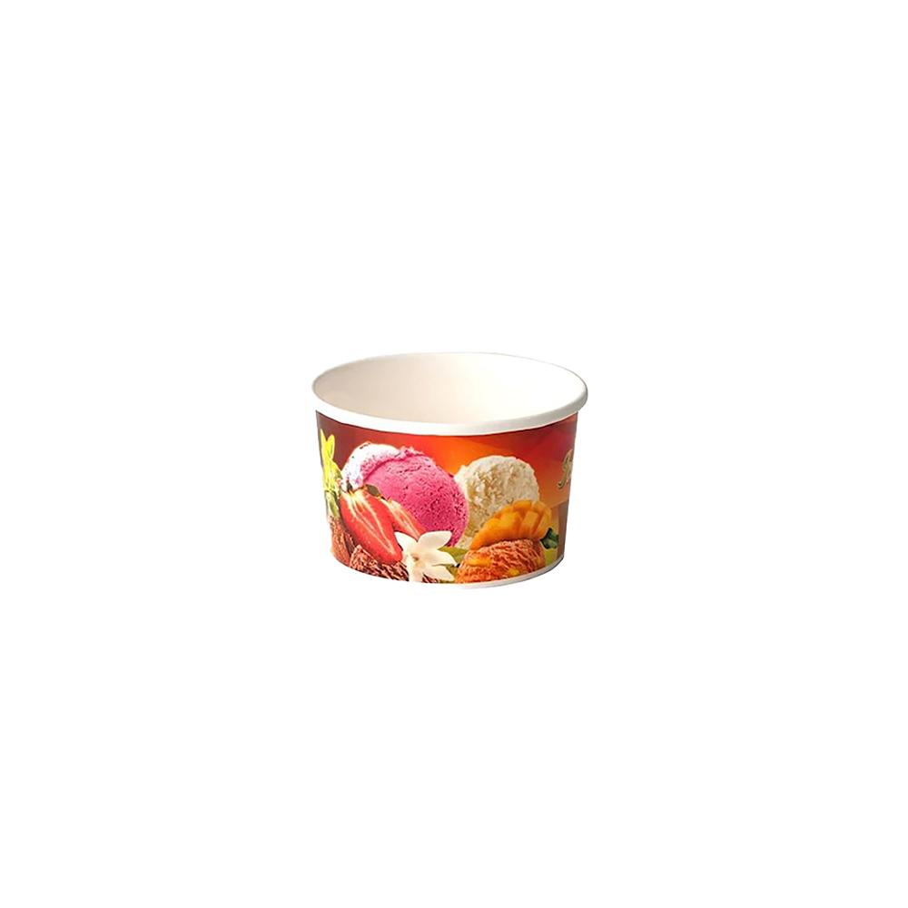 Orego 230 gr Dondurma Kasesi
