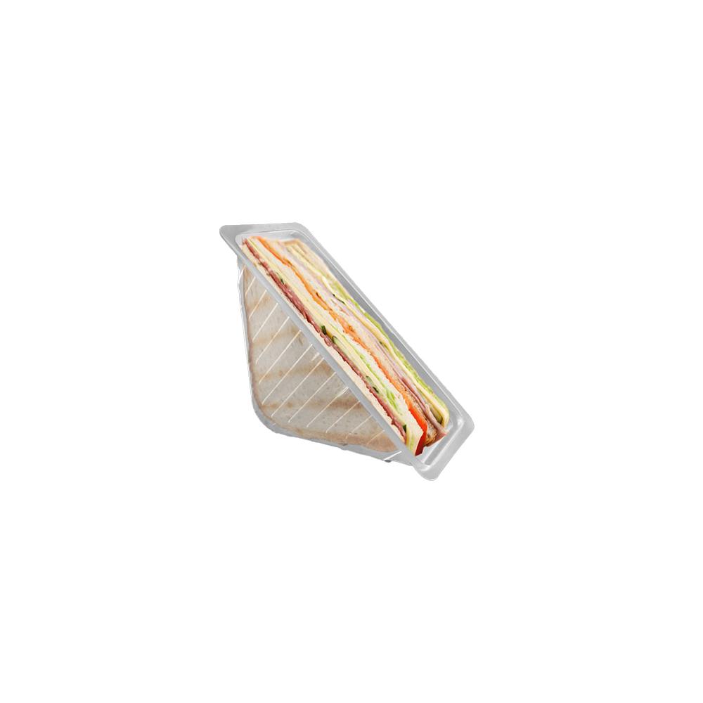 Üçgen Sandviç Kase  (183*80*85)